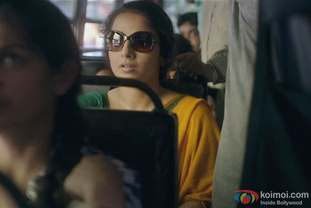 Kahaani 2 Dialogue Promo 4 | The Mystery Of Vidya's Character Continues