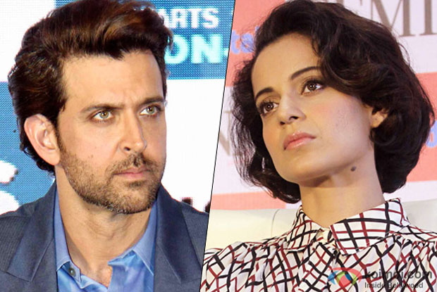 Stalemate: Hrithik-Kangana case ends with police filing NIL report