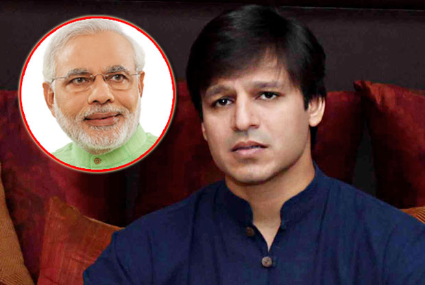 Modi has risked his political legacy for country: Vivek Oberoi