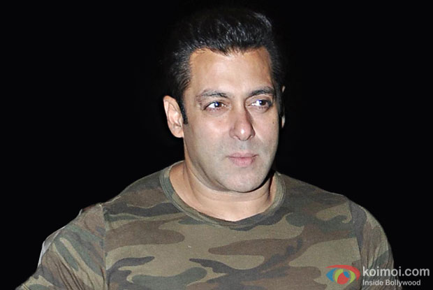 SC to hear Rajasthan plea against Salman Khan