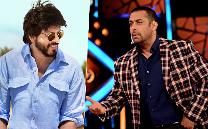 SRK Will Not Promote Dear Zindagi On Salman's Bigg Boss 10; Here's The Reason Why?