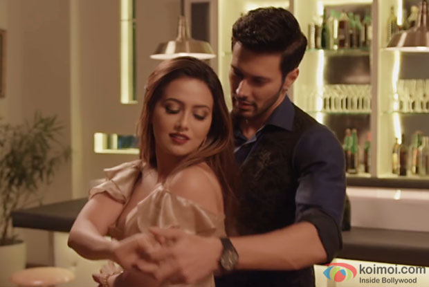 Dil Mein Chhupa Loonga song released from Wajah Tum Ho