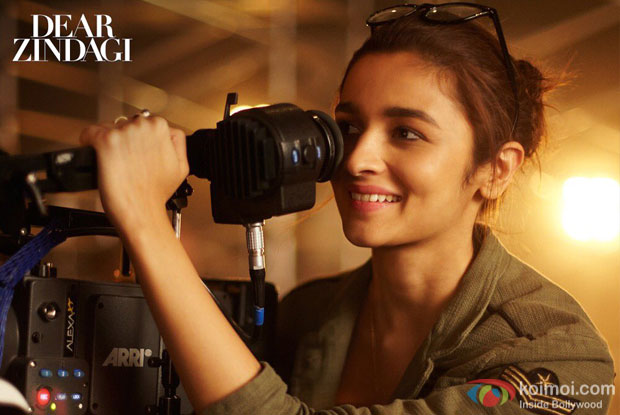 Dear Zindagi Stays Decent In Its 2nd Week At The Box Office