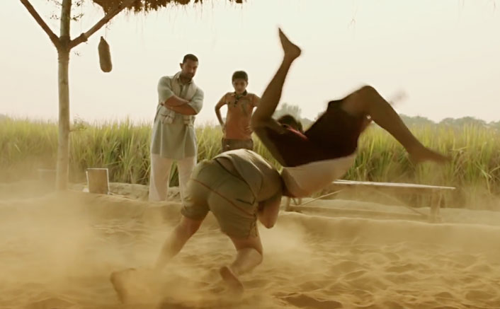 Dangal Grosses 717 Crores At The Worldwide Box Office