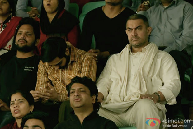 Aamir's Dangal Grosses Over 342 Crores At The Worldwide Box Office