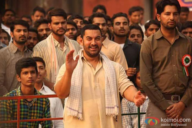 'Dangal' tops Chinese box office