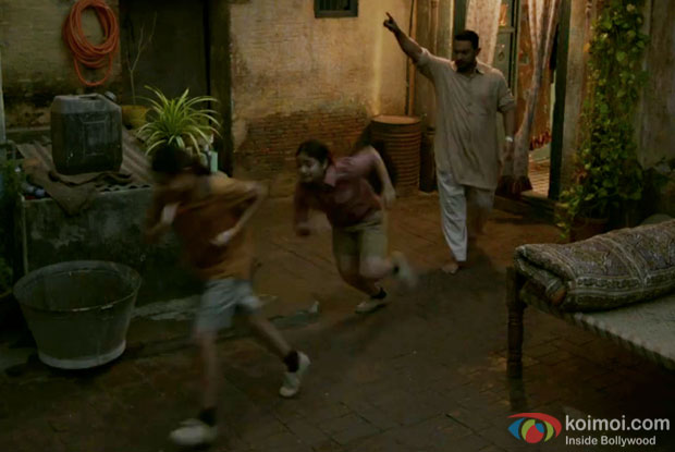Dangal's 2nd Dialogue Promo Showcases Aamir Khan As Strict Dad