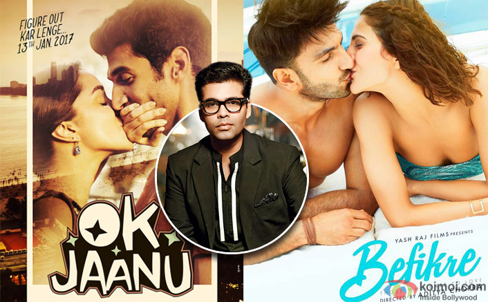 KJo can come to CBFC 'befikre' with 'Ok Jaanu': Pahlaj Nihalani