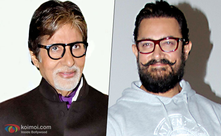 Know The Details About Aamir - Big B Starrer Thugs Of Hindostan