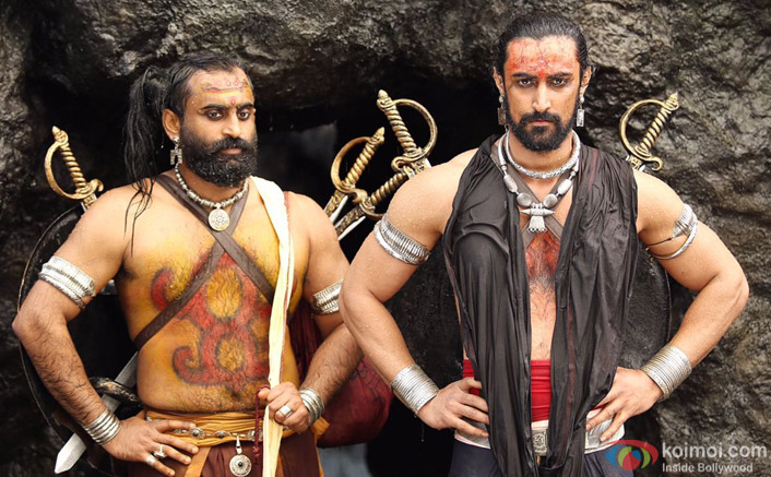 Kunal Kapoor starrer Veeram finds its place in the Oscars!