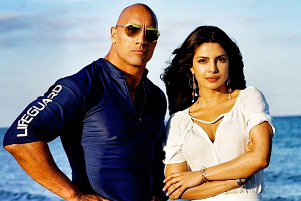 Baywatch teaser trailer: Fans of the original series are not happy