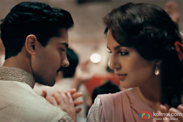 Watch The Official Trailer Of Viceroy's House | Ft. Huma Qureshi, Om Puri & Others