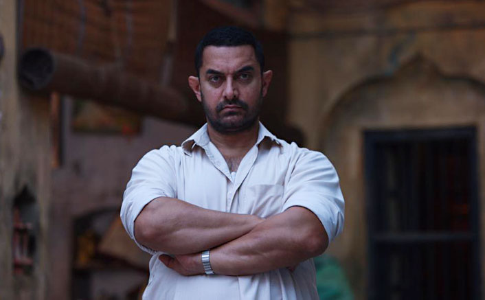 Dangal Shows Great Jump On Its 1st Saturday At The Chinese Box Office