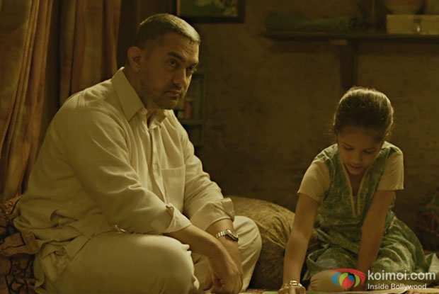 Box Office - Dangal set to enter 300 Crore Club today