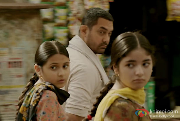 Box Office: Dangal Express Refuses To Slow Down In China, About To Touch 1200 Cr!