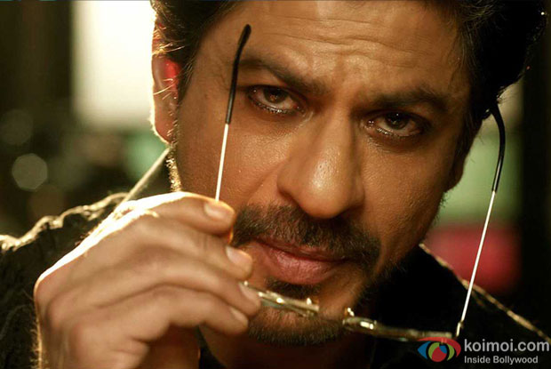 Raees Advance Booking Report | Wednesday Evening Shows 'Filling Fast'