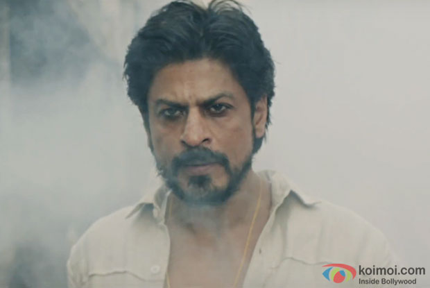 Raees Grosses Over 17 Crores At The Overseas Box Office