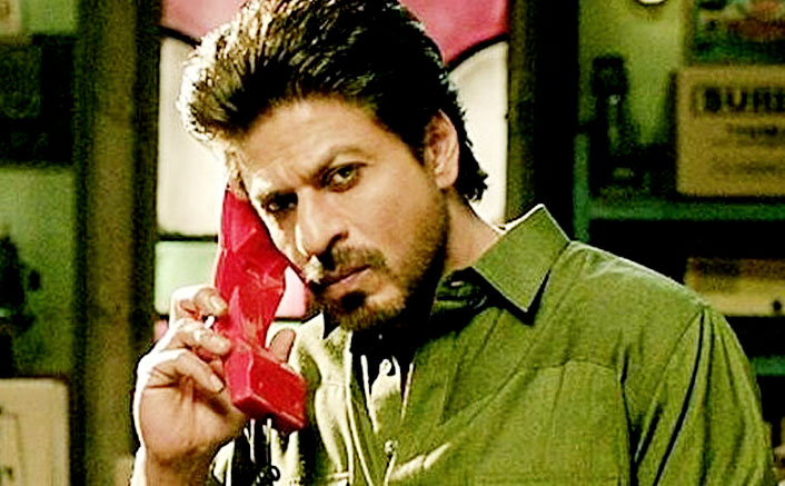 Raees Grosses Over 250 Crores At The Worldwide Box Office