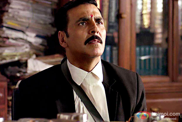 Check Out The Day-Wise Collections Of Akshay Kumar's Jolly LLB 2 In India
