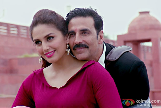 Akshay's Jolly LLB 2 Grosses Over 128 Crores Worldwide