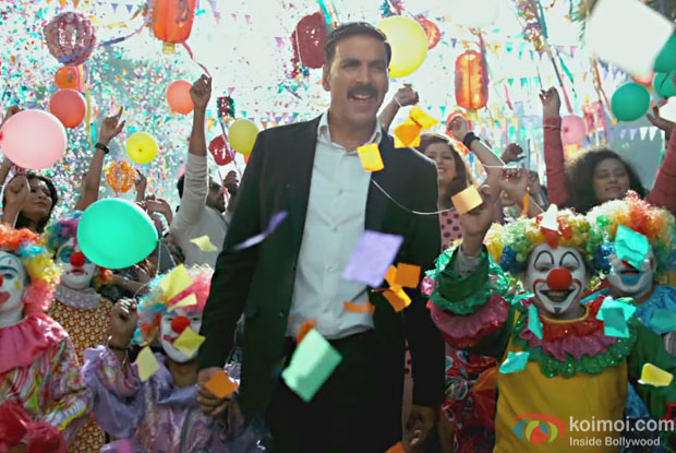 Akshay's Jolly LLB 2 Makes 117% Profit At The Box Office