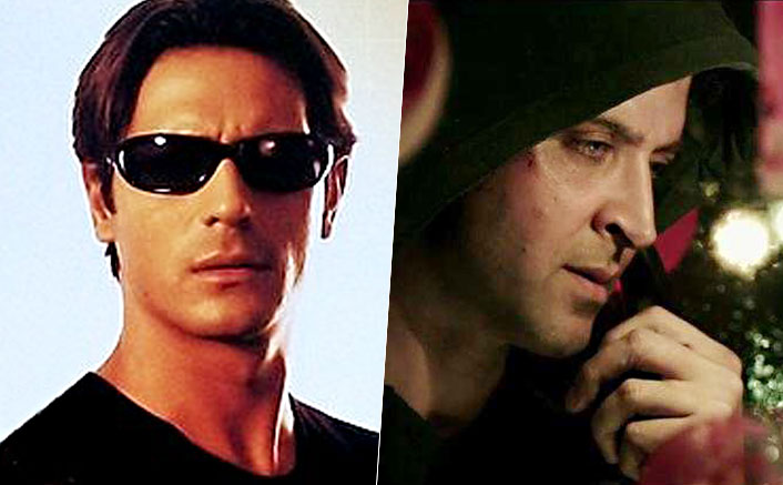 Arjun Rampal on playing blind in Aankhen 2: Not competing with Hrithik