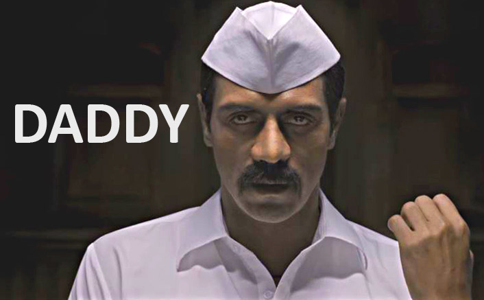 Arjun Rampal turns scriptwriter for Daddy, opens up about the Arun Gawli biopic