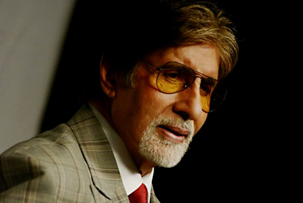Big B turns down invitation by Queen Elizabeth II