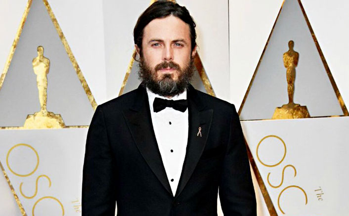 Casey Affleck Named Best Actor At Oscars