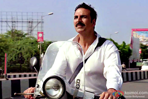 'Jolly LLB 2' box-office collection Day 5