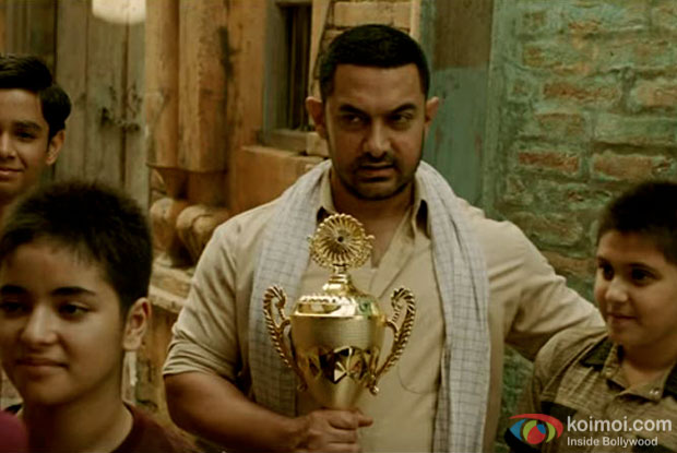 Dangal Grosses Over 743 Crores Worldwide