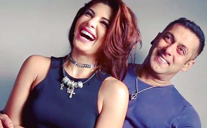 This is what Jacqueline has to say about Salman Khan's Being Human