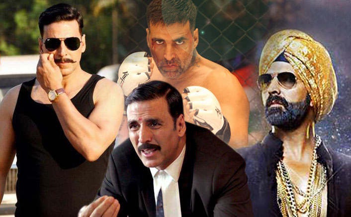 Jolly LLB 2 Becomes 6th Highest Opening Week Grosser Of Akshay Kumar