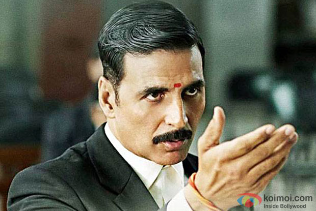 Jolly LLB 2: 15th Day (3rd Friday) Box Office Collections