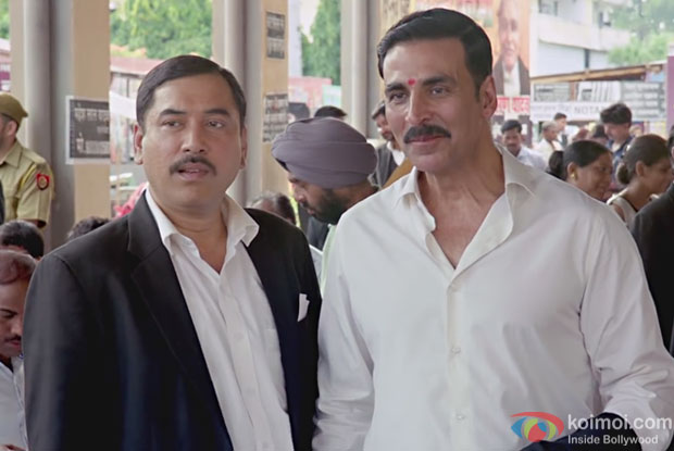 Jolly LLB 2 Crosses 160 Crore Mark At The Worldwide Box Office
