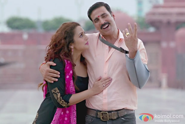 Jolly LLB 2 Grosses Over 121 Crores At The Worldwide Box Office