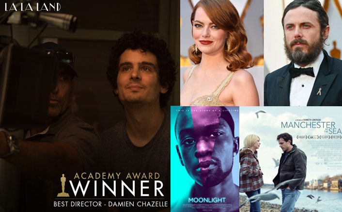 89th Academy Awards: Here's The Complete Winners List Of