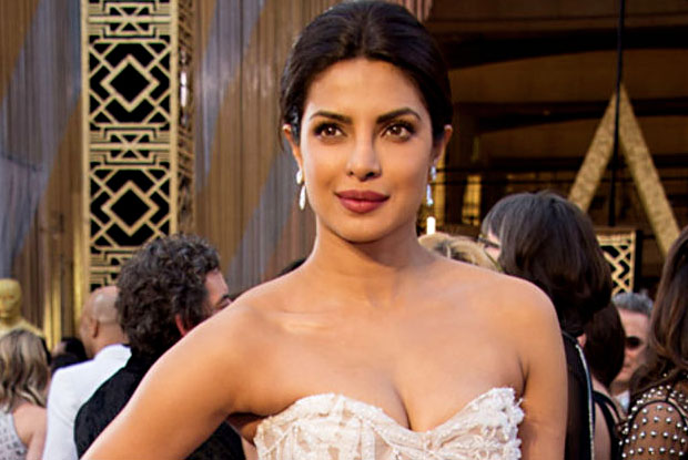 Priyanka Chopra to attend 2017 Oscars