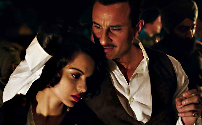 Rangoon Flops At The Box Office – 2nd Friday Collections