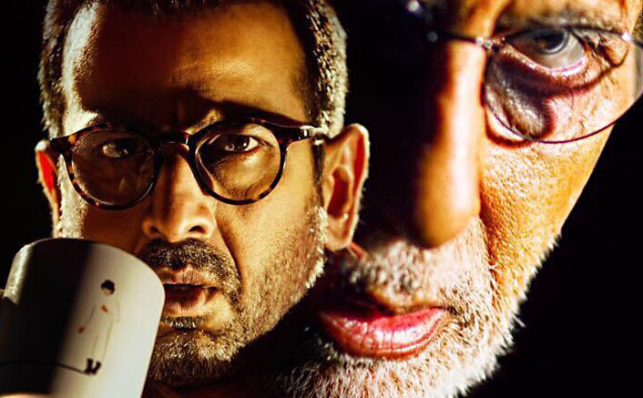Sarkar 3 Character Poster: Ronit Roy As Gokul Satam - The Right Hand