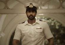 The Ghazi Attack : 2nd Monday Box Office Collections