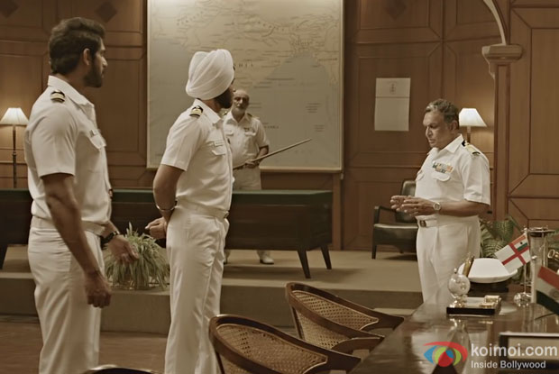 'The Ghazi Attack' mints over Rs 15.75 crore