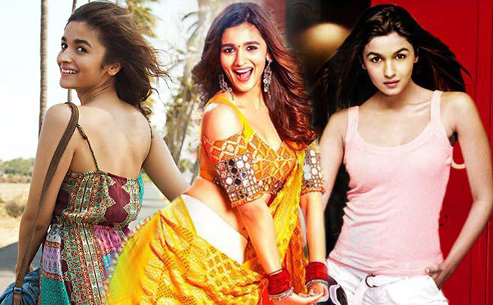 Badrinath Ki Dulhania Beats Dear Zindagi; Becomes Alia Bhatt's 5th Highest Grosser Of All Time