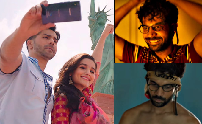 Box Office - Badrinath Ki Dulhania continues to rule, Trapped has some chance amongst new releases