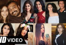 Hot & Gorgeous Daughters Of Famous Bollywood Celebrities
