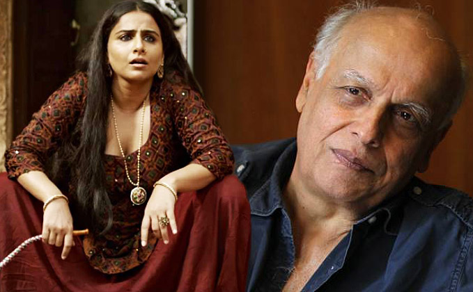 Mahesh Bhatt looking for reinvention with 'Begum Jaan'