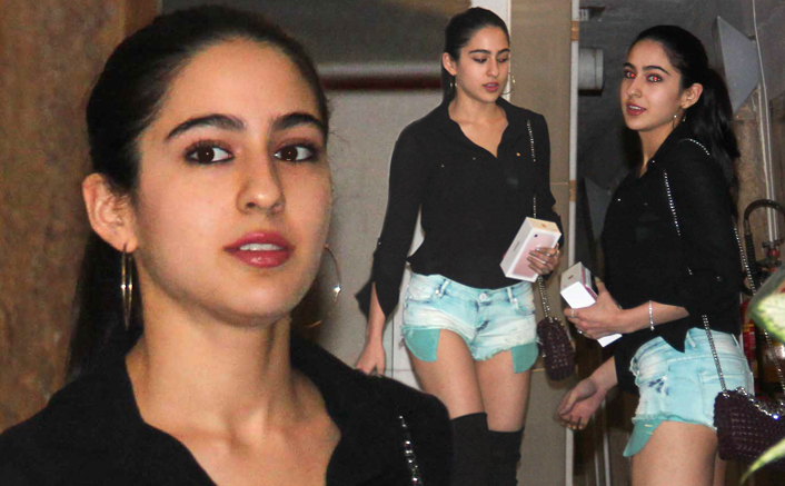 Saif ali khan, sara ali khan, daughter, amrita singh, acting
