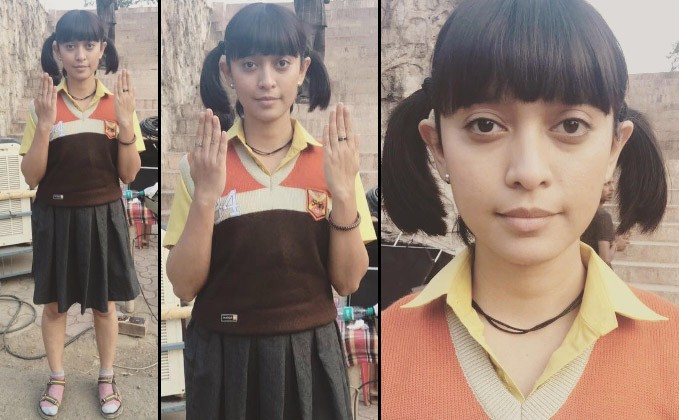 Sayani Gupta's first look from Jagga Jasoos