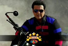 Aa Gaya Hero Review