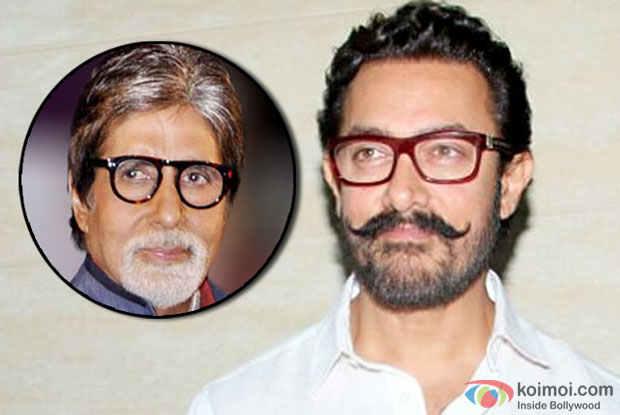 Aamir turns 52, opens up on working with Amitabh, nepotism